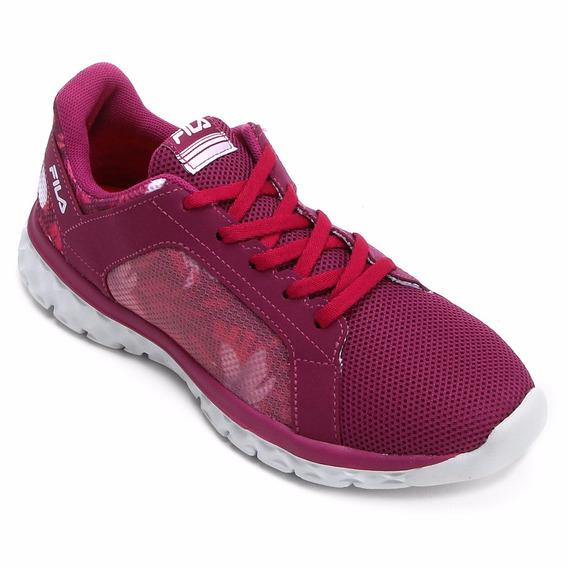 Anterior Tênis Fila Footwear Lightstep Comfort