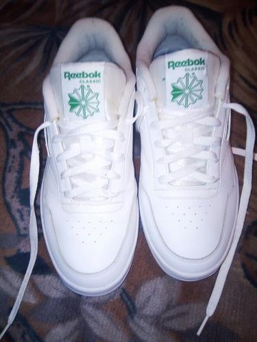 Saca la aseguranza Representación Así llamado  Reebok Classic Negros - Zapatos Deportivos en Mercado Libre Venezuela