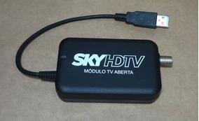 Módulo Tv Aberta Skyhdtv S-im25-700