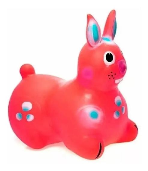 Caballito Conejo Dinosaurio Caballo Saltarin Turby Toy