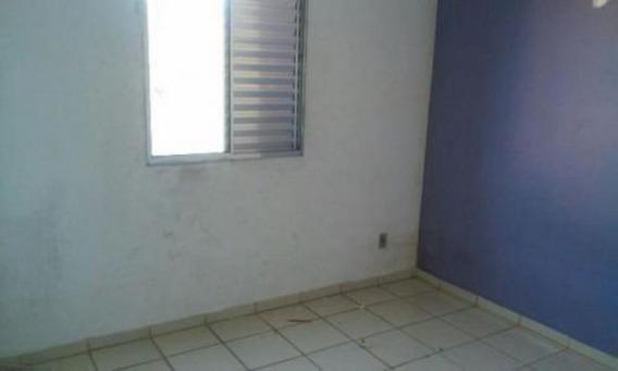 Apartamento Cdhu No Sabaúna Em Itanhaém - 2174 | Npc