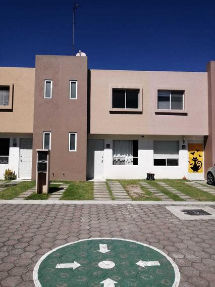Venta De Casa En Fraccionamiento De Cuautlancingo Puebla