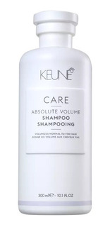Keune Shampoo Care Absolute Volume 300ml