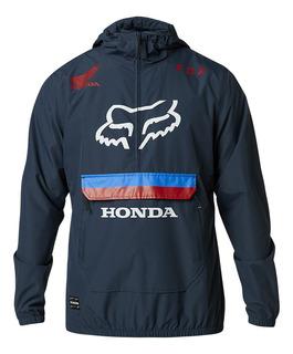 Chamarra Fox Honda Savage