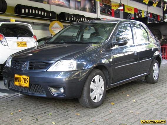 Renault Logan Expresion 1600 Cc
