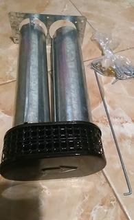 Kit Original Tiro Balanceado Coppens 4000