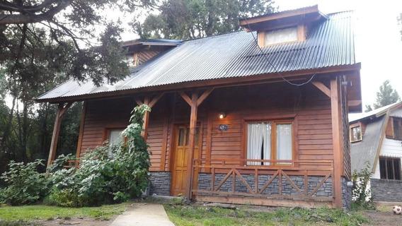 Complejo De Cabañas En Venta Bariloche - Id:5464