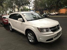 Dodge Journey Sxt 7 Pasj 3 Filas Factura Agencia