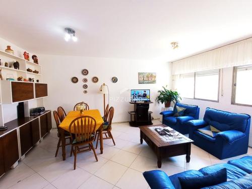 Apartamento En Peninsula, 2 Dormitorios *- Ref: 336