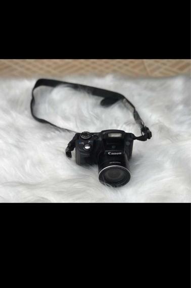 Câmera Cânon 500