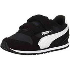 Zapatos Puma St Runner Nl-para Niños 1-4 Años) Talla 6 Us
