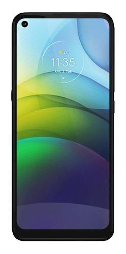 Imagem 1 de 7 de  Moto G9 Power Dual SIM 128 GB purple 4 GB RAM