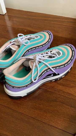 Tenis Air Max 97 Have Nike Day