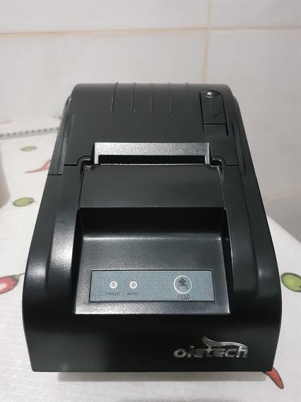 Impressora Térmica Oletech 58mm