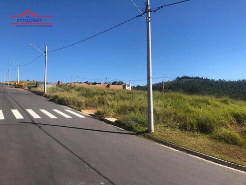 Terreno À Venda, 384 M² Por R$ 132.000,00 - Tanque - Atibaia/sp - Te1803