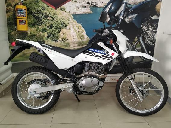 Suzuki Dr 200 2020 Nueva 0 Km