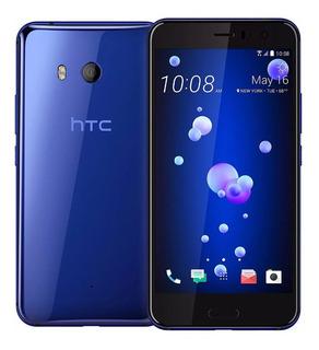 Celular Htc U 11 4gb Ram 32 Gb 4g Lte Envio Gratis