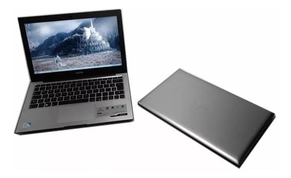 Notebook Cce Win Ultra Thin S23 Celeron Dual 4gb 500gb Hd