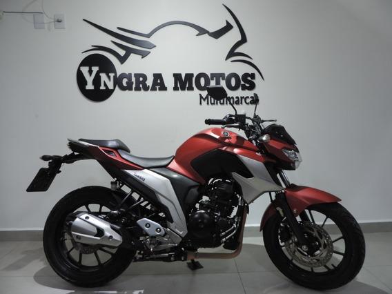 Yamaha Fz25 Fazer 2018 Flex