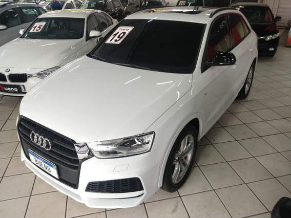 Audi Q3 1.4 Tfsi B.edition Flex S Tronic