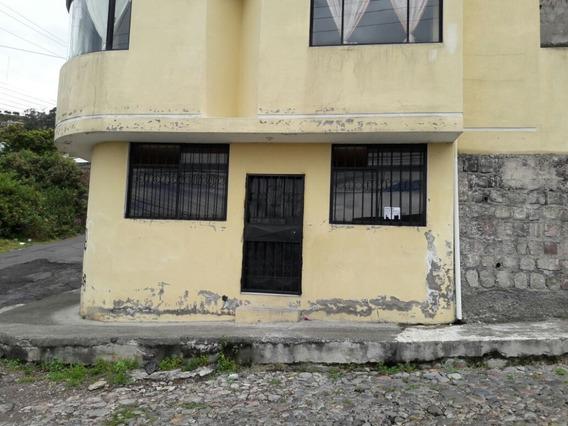 Arriendo Minidepartamento Barrio Obrero Independiente