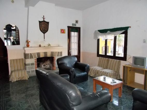 Hotel Céntrico En La Falda. Córdoba