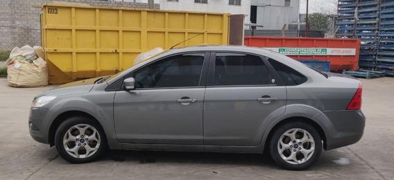 Ford Focus Ii Ghia 2012 ( Automatico )
