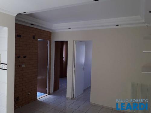 Apartamento - Nova Petrópolis - Sp - 635141