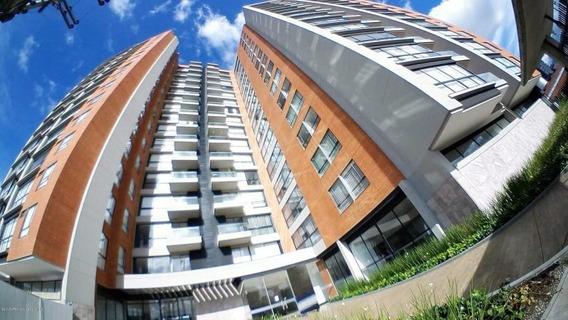 Vendo Apartaestudio En Ilarco Bogota Mls 19-551 Lq