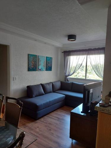 Imagem 1 de 15 de Apartamento Com 3 Dormitórios À Venda, 73 M² - Socorro - São Paulo/sp - Ap0128