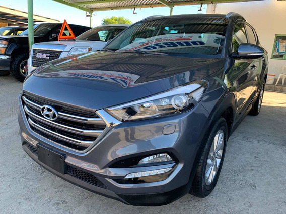Hyundai Tucson Tucson Limited
