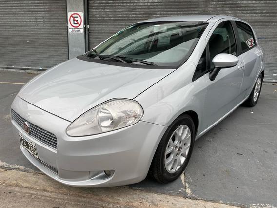 Fiat Punto Elx 2009