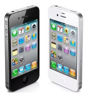 iPhone 4s 16gb Desbloqueado Original Excelente Estado
