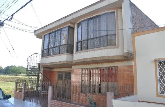 Casa En Venta, Mirriñao, Palmira