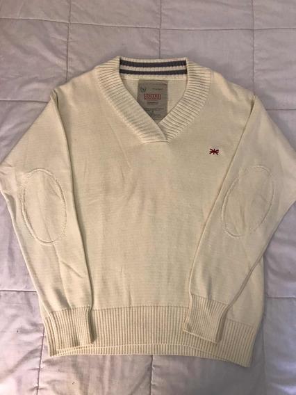 Sweater Hombre Talle S Marca United Kingdom