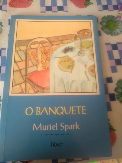 Livro O Banquete