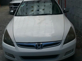Honda Accord Financiamiento Disponible