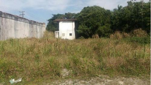 Terreno Perto Da Rodovia Em Itanhaém Litoral - 4487 | Npc
