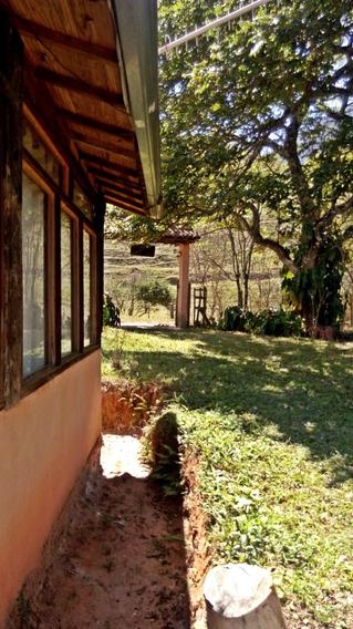 Sitio Com 4,8 Alqueires Em Santa Rita De Jacutinga