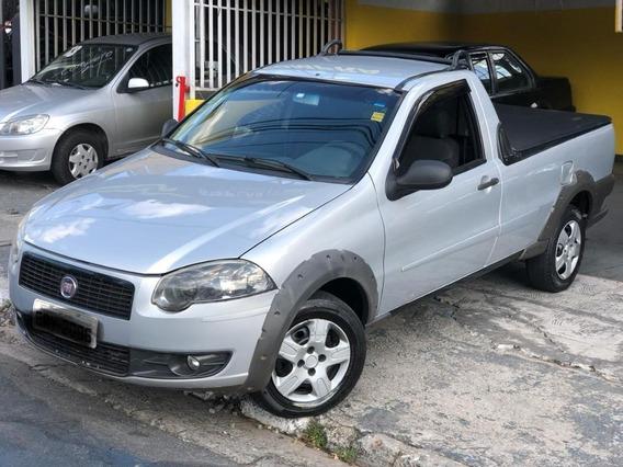Fiat Strada 1.4 Mpi Trekking Cs 8v