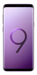 Samsung Galaxy S9 Plus Bueno Violeta Movistar