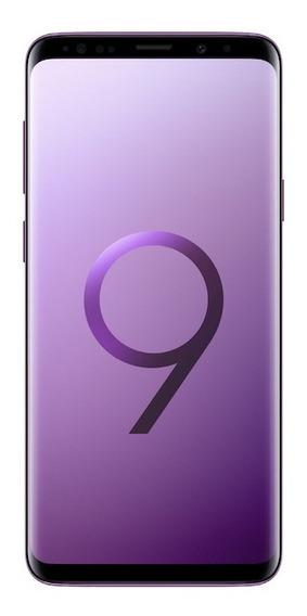 Samsung Galaxy S9 Plus Bueno Violeta Movistar