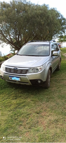 Subaru Forester 2.0 Lx
