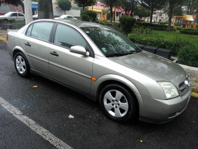 Vectra 2003 Opel Automatico Impecable