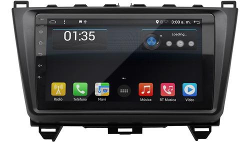 Imagen 1 de 8 de Estereo Mazda 6 2009 A 2013 Android Auto Carplay Gps 9 PuLG