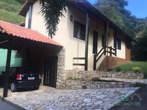 Casa- Petrópolis, Pedro Do Rio - 3312