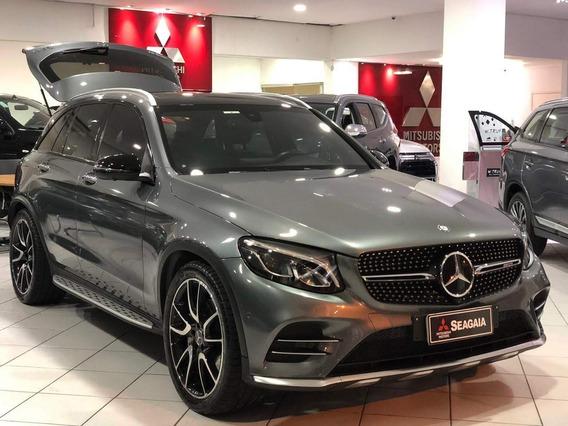 Mercedes-bens Glc 43 Amg 3.0 V6 Gasolina 4matic 9g Tronic