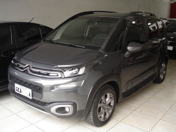 Citroën Aircross Shine 1.6 16v Automático Top 26.000km 2016