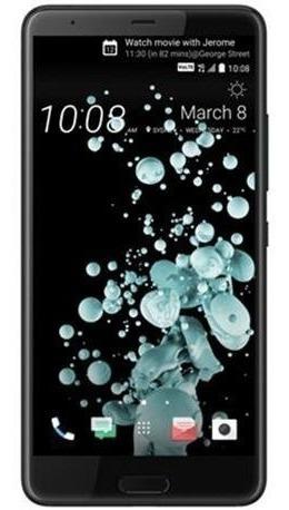 Htc U Ultra 64 Gb 4g Lte Libre Fabrica - Prophone