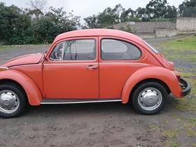 Vendo Volkswagen Escarabajo 1977